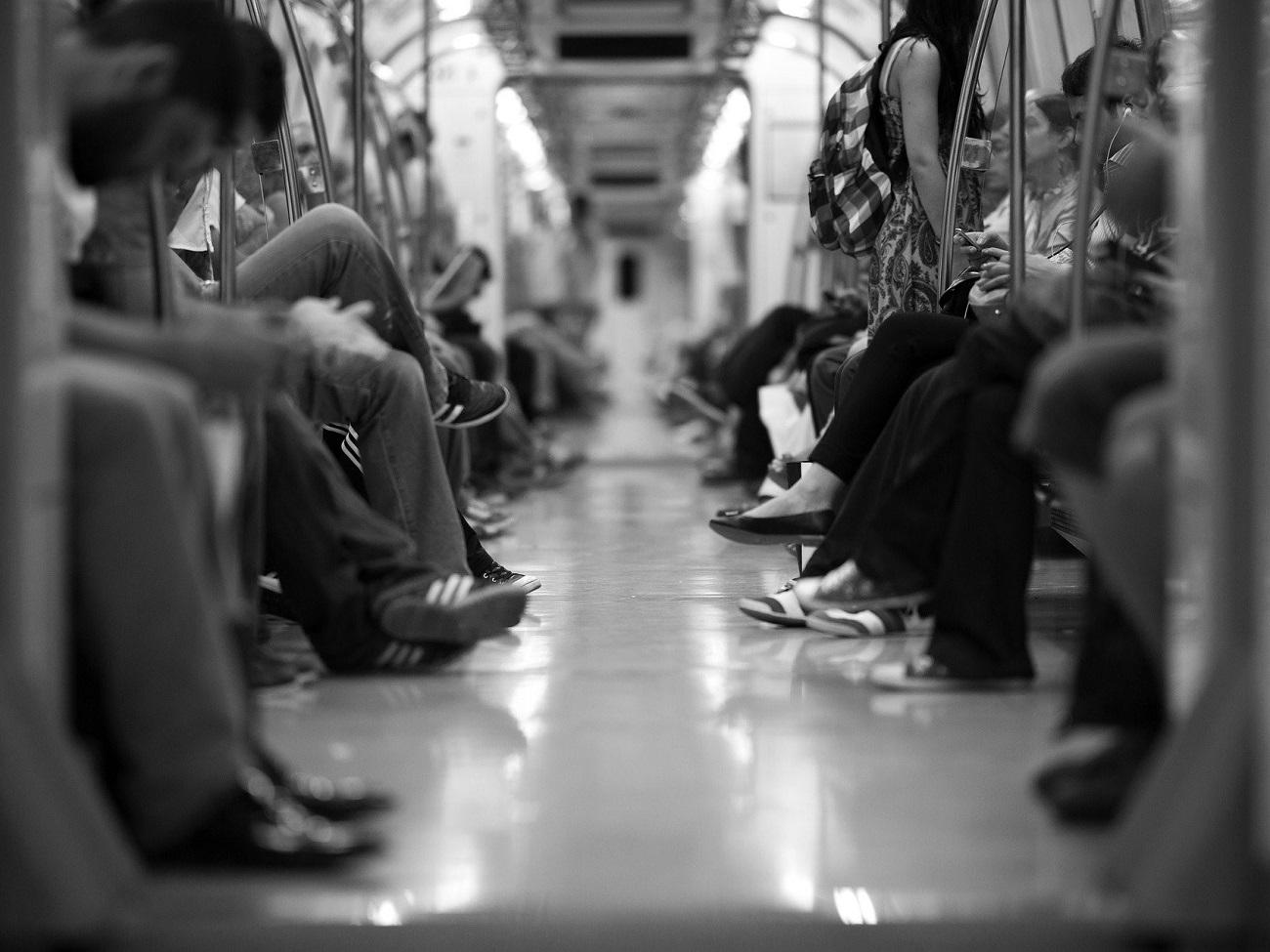 電車に乗らない生活をすると生産性がアップする話