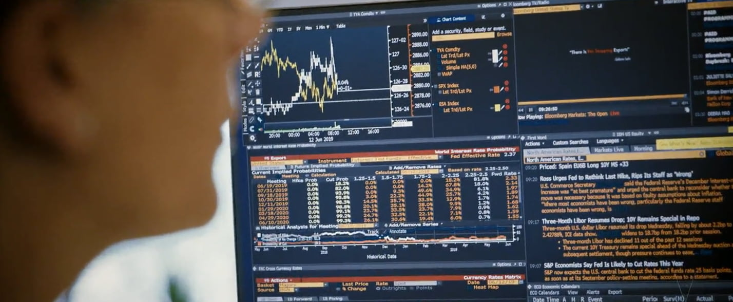 米国株の配当月の調べ方3つ