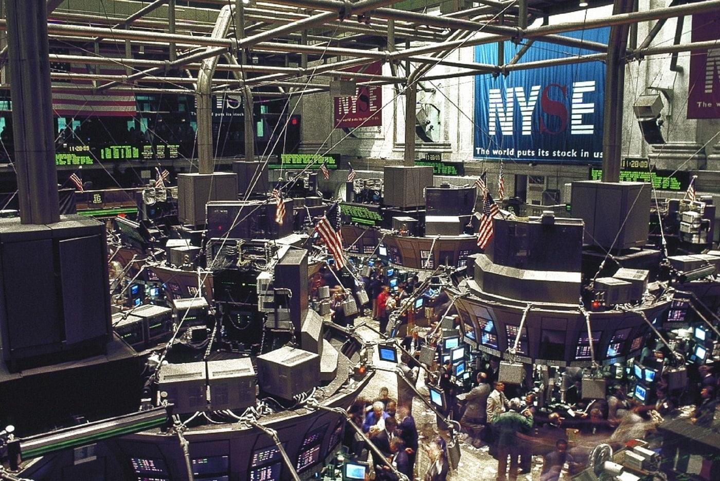 米国株の取引時間帯のまとめ|楽天・SBI・マネックス・DMM