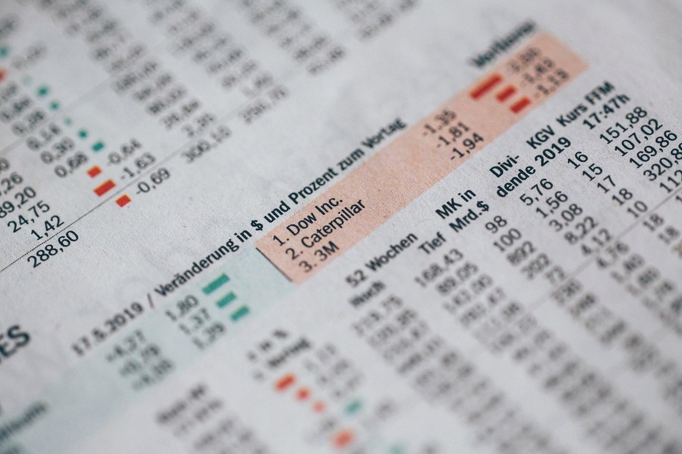 米国株で長期投資にふさわしい銘柄の選び方5つ