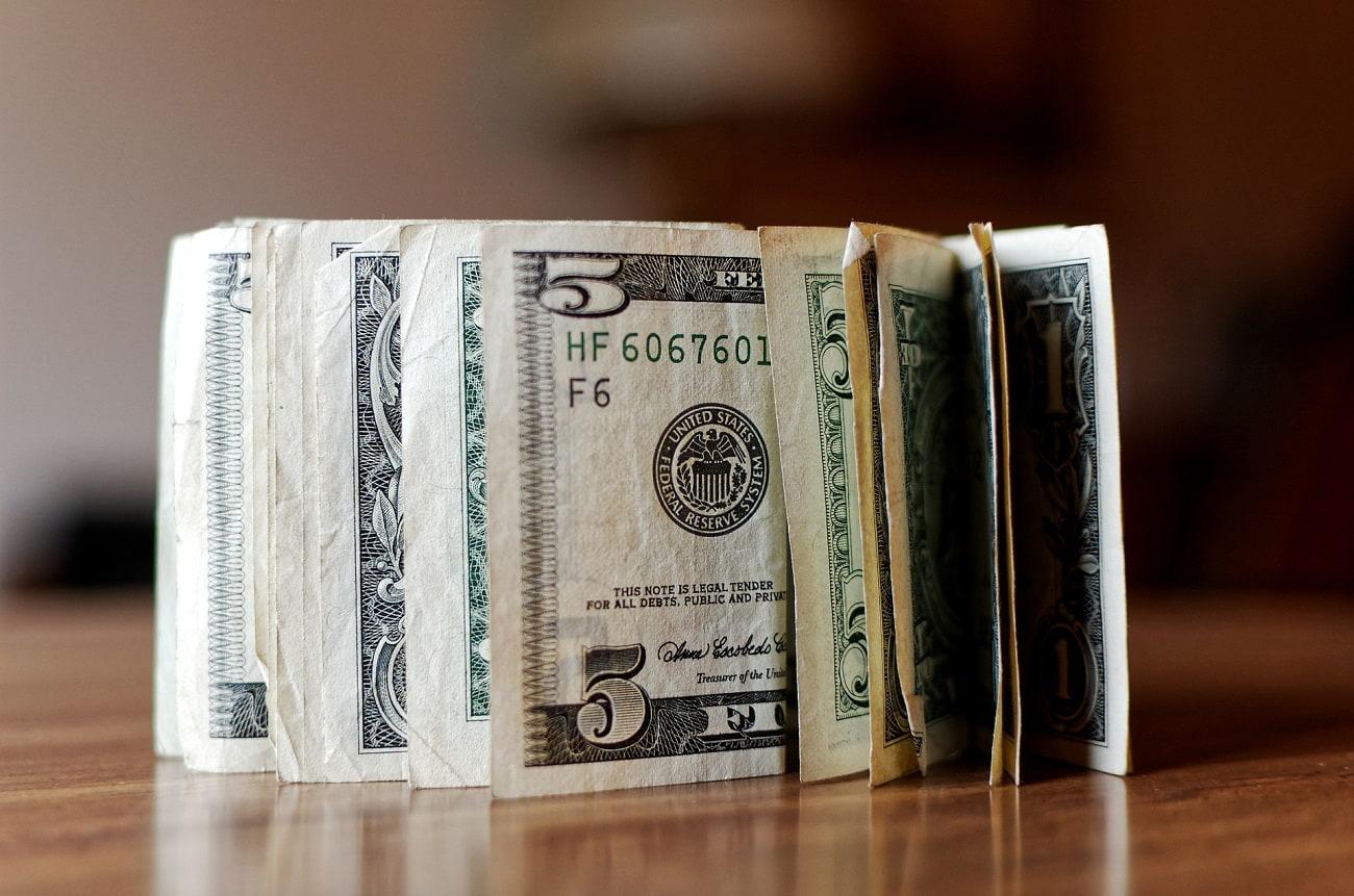 米ドルの通貨単位の読み方や表記について